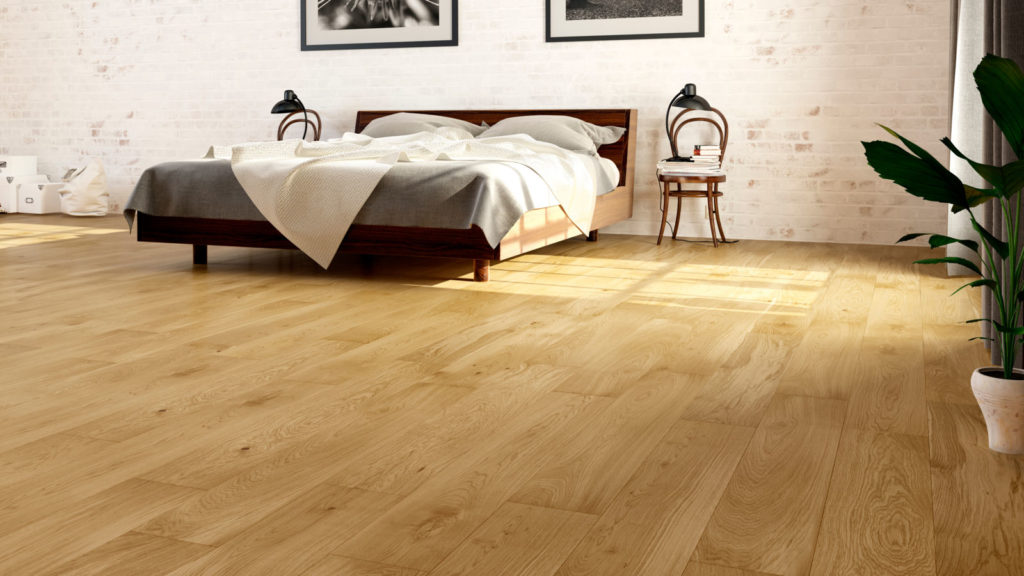 Every Little Thing You Must Know About Industrial Laminate Flooring