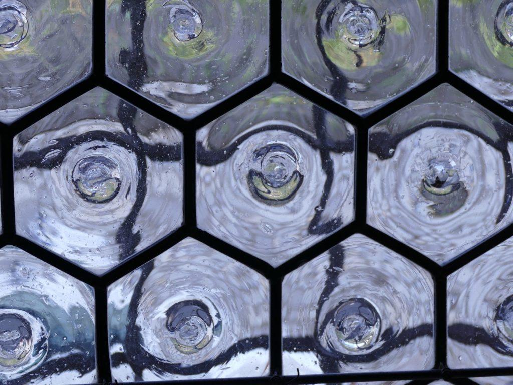 Glass-Block Windows